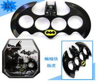 Wholesale Hero alliance through Tokyo sword hokage tiger batman props toys gifts metal model