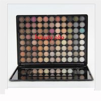 Wholesale Hot sale Colours Eyeshadow cosmetic Eye Shadow Palette Makeup Kit Set Make Up Professional Box C eyeshdow for cosmetis Makeup