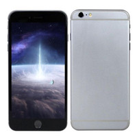 fake id - Fake G LTE quot Touch ID Goophone i6s Plus MTK6582 Quad Core GB GB HD MP MP GPS Metal Body Unlocked Android Cell Phones