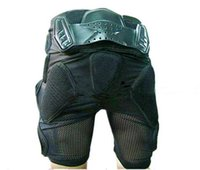 Wholesale top brand new motorcycle armor pants racing motocross pants with protective gear winter drop resistance black