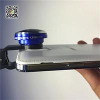 acrylic angles - HOT super fisheye lens clip on fish eye wide angle micro selfie camera acrylic lens for iphone samsung ipad ipod up