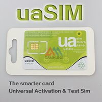 agents software - Software repair GSM Sources uasim Universal Activation Sim card for iPhone models sim micro nano agent