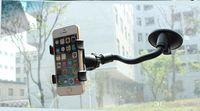 Wholesale Long Neck Car Universal Mount car phone holder a bag
