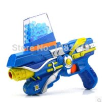 Wholesale HOT water gun children s favorite toy gun High quality non toxic environmentally friendly toy guns colors