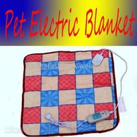 Wholesale Pet electric blanket dog and cat Electric mattress pet Electric mattress Pet Products