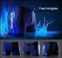 Wholesale XL XL XL red blue Polyester men shorts swimwear pants by DHL