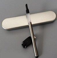 Cheap Ce3 pen BUD touch vaporizer starter kit O pen tank ce3 atomizer vape cartridges 0.5ml with 510 battery 280mah vapor pen