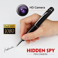 Wholesale Mini Spy Pen HD Surveillance Video Recorder Hidden Pinhole Camera DVR