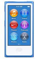 apples ipods - Refurbished Apple iPod nano GB Blue Apple iPods