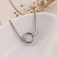European and American bella necklace - 2016 New ArriveTwilight Bella Bella Moonstone Necklace