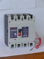 Wholesale NEW High quality pins V A Moulded Case mini MCB DC Circuit Breaker MCCB