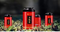Wholesale Jin jun mei spring fresh tea wuyi paulownia off Jin Junmei has g seven incense gift cans