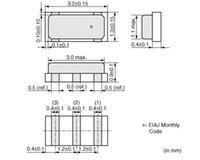 Wholesale CSTCE12M0V53 RO CSTCE12M00G53 RO mm SMD
