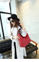 Wholesale Guangzhou Good Quality PU Leather Wome Shoulder Bag Ladies Causal Zipper Handbags Messenger Bag