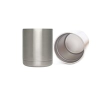 Wholesale 10 oz Rambler oz Lowball Stainless Steel Tumbler Cup Insulation Cup Bilayer Stainless Steel Tumbler Mug