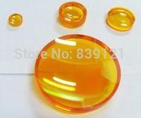 Wholesale Imported laser focus lens diameter mm lens engraving machine laser cutting machine accessories CO2 laser lens