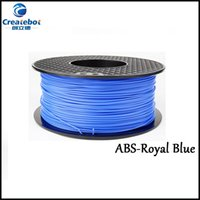abs iso - 3D Printer Filaments ABS plastic Rubber Consumables Material Colors CE FCC ISO ROHS certified mm Optional