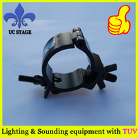 Wholesale aluminum truss clamp mm lighting clamp lighting truss clamp for sale