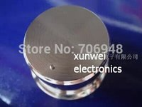 Wholesale Plated Potentiometer knobs x17mm