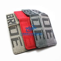 american seating - 20pcs High Quality New Arrival Leather Wallets BRIDE Wallet JDM Seat Gradation Purse Carbon Racing Black designer Clutch Wallets