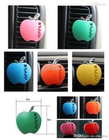 Wholesale Car air freshener car air outlet perfume hangings car perfume decoration accessories pendant
