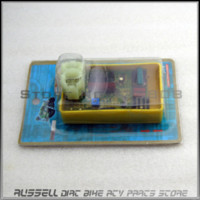 Wholesale High Performance pin DC adjustable Ignition CDI GY6 Scooter Parts racing motorbike cc cc cc cc cc