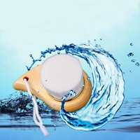 Wholesale Deep Cleansing Facial Brush Compact Skin Soft Massage Facial Brush Face Care New