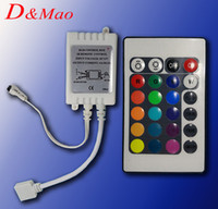 Wholesale LED Controller Key Controller Key Controller Key Controller Key Controller Remote Distance m at Open Area Working Voltage DC24V