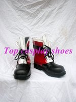 bad boot - GRAVITATION BAD LUCK Cosplay Shoes Boots Custom Made NC122 Halloween Christmas festival shoes boots