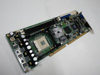 Wholesale FS embedded industrial motherboard COMMELL FS CPU Card Tested Working perfect DHL