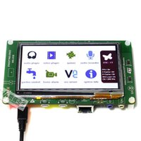 Wholesale STM32F746G DISCO STM32F7 Microcontroller Discovery Board