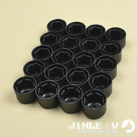 acura wheels oem - cap cover OEM Wheel Lug Nut Bolt Cover Caps Set Of Fit VW Jetta Bora Golf Rabbit GTI Passat EOS CC