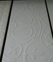 Wholesale 300x600 New Design White Color Matt surface Porcelain Tile for Livingroom Decoration Made in China Foshan MSK Tile