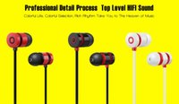 apple iphone mk - YKON MK Flat Cable In Ear Style Stereo Earphone Headset Microphone for SmartPhone iPhone iPod iPad and most MP3 players IOS Android