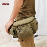 Wholesale Military Tactical Waist Bags For Men Women Hip Package Pochete Outdoor Sport Suit Casual Fanny Pack Hiking Travel Army Waistpacks Bag