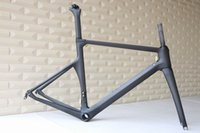 Wholesale OEM prodeucts TT X1 aero road bike frame bicycle parts