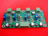 Wholesale x channel high accuracy current source module output uA mA
