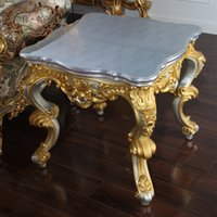 antique wooden coffee tables - french empire furniture classic wooden furniture Small coffee table