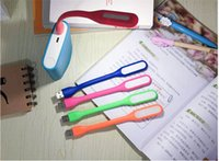 Wholesale New USB Light usb Led Lamp Xiaomi LED Light with USB for Power bank comupter usb gadget free DHL