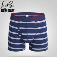 best trunks - Hot Selling Cheap Fashion Sexy Best Quality Brands Cotton Men s Mr Boxers Shorts Male Trunk Breathable Elastic Home Sport Pants