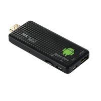 Compra Dongle 4k-WiFi Dongle TV 4K MK809 IV Android 4.4 Stick de TV XBMC DLNA RK3128 Quad-Core 1G / 8G Full HD Mini PC H.265