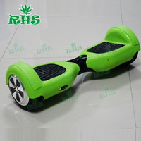 balance board cover - 2016 New Hoverboard Inch Two Wheels Electric Scooter Smart Balance Wheel Drifting Board Self Balancing Scooter Skateboard Silicon Cover