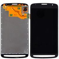 active repair - For Samsung for Galaxy S4 Active i9295 i537 LCD Touch Screen with Digitizer Assembly Repair Parts No frame