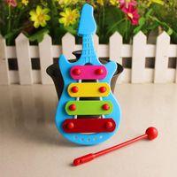 Wholesale Brand New Baby Kids Music Toy Mini Xylophone Developmental Musical Development Toys Gift Pc TY02111