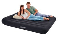 airbed mattress - Classic Pillow Rest Airbed Air Mattress Bed w Built In Pump