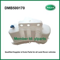 automobile suppliers - DMB500170 Car Windscreen Headlamp Washer Tank Reservoir for Range Rover L322 automobile replacement parts supplier made in China