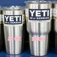 Wholesale High quality stainless steel double insulation cup oz ounce beer keller high capacity keller cup