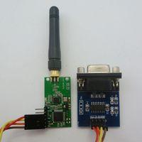 avr uart - UART RS232 COM DB9 FSK Transceiver M RF Wireless Module ARM AVR ARDUINO MCU