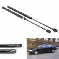 accord hood - 1Pair Auto Front Hood Lift Supports Gas Shocks Struts Fits for Honda Accord