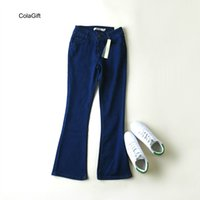 bamboo light fitting - 2015 New Fashion Jeans Women Pencil Pants High Waist Jeans Sexy Slim Elastic Skinny Pants Trousers Fit Lady Jeans Plus Size